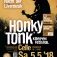 Honky Tonk Kneipenfestival in Celle am 05.05.18