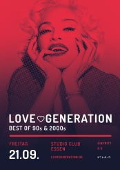 Love Generation · Best of 90s & 2000s