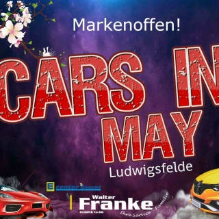 CARs in MAY
