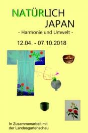 """Natürlich Japan """"Harmonie und Umwelt"""""""