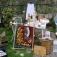 Spiritueller Trödelmarkt 1. Mai (Garten- und Innenbereich)