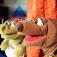 Puppentheater: Kollin Kläff und der freche Drache Blitz