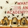 What is an Academy? Early Modern Learned Societies in a Transcultural Perspective