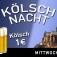 Kölsch Nacht - 1 € die ganze Nacht im Coyote Ugly Koblenz
