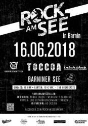Rock Am See In Barnin 2018