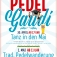 Pedel-Gaudi!