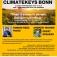 Climatekeys Bonn: Konzert Mit Robbin Reža Und Diskussionsrunde Mit Dem Ceo Von Mission 2020, Andrew