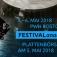 Festival analoge Kultur