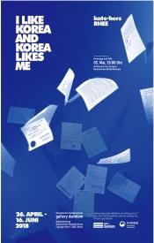 kate-hers RHEE – I like Korea and Korea likes me