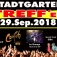 Stadtgarten Treff´en 2018