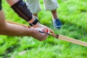 Tagesaktion intuitives Bogenschießen für Anfänger (Lohmar)