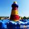 Sperlich's Riesenspielpark steht vom 4. - 13.5.2018 in Marl