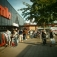 Flohmarkt in Steilshoop