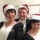 Musical-Christmas-Dinner Landhotel Saarschleife