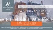 Wechselwerke - Uwe Thomas Guschl