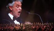 Andrea Bocelli - Ein himmlischer Musikgenuss!