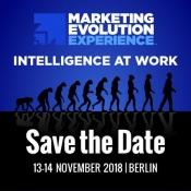 Marketing Evolution Experience - Berlin 2018