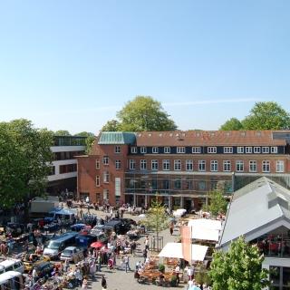 Flohmarkt Alsterfloh
