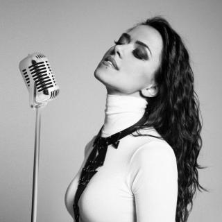 Oxana Voytenko - 'Amber Light', CD-Releasekonzert