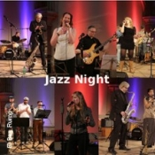 JazzNight - Tribute to Cole Porter