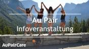 Ayusa-Intrax Au pair Informationsveranstaltung Düsseldorf