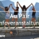 Ayusa-Intrax Au pair Informationsveranstaltung Stuttgart