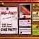 Die Clubkeller-wg-party