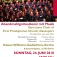 Sanctuary Choir of First Presbyterian Church Davenport – Abendmahlgottesdienst Gedächtniskirche