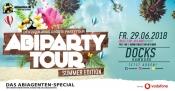 AbiParty Tour | SummerEdition - Docks Hamburg