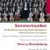 Oxfordshire County Youth Orchestra – Benefizkonzert Dom zu Brandenburg