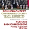 Oxfordshire County Youth Orchestra – Benefizkonzert Kurhaus Bad Schmiedeberg