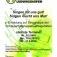 Einladung zur Singgruppe der Schlaganfallhilfe Ludwigshafen