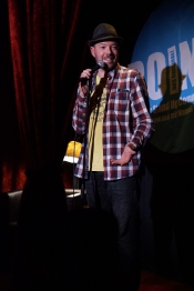 Boing! Comedy Club - Newcomer-Sommer + Dennis Grundt!