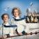 Sommerkabarett Im Paulaner-palais: Leinen Los Und Eingeschifft