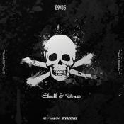 Skull & Bones -Freier Eintritt mit FB-Zusage bis 0 Uhr