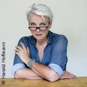 Gerburg Jahnke: Frau Jahnke hat eingeladen