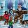 Das magische Baumhaus - Im Bann des Eiszauberers