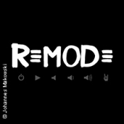 Remode - Depeche Mode Cover Band