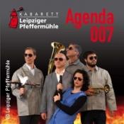 Agenda 007