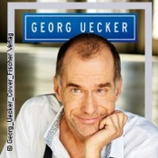 Georg Uecker: Buchpremiere - Ich mach dann mal weiter!