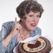 Lioba Albus: Das Weg ist mein Ziel!
