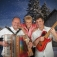Weihnachten mit den Randfichten