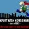 Frankfurt Hash House Harriers - Monday Run #1691