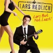 Lars Redlich: Lars but not least!
