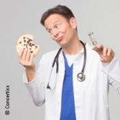 Dr. Carsten Lekutat: Wie Kekse Ihr Leben retten können