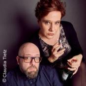 Fußpflege De Luxe Kabarett/Comedy Die Schönste Frau Der Welt ...und Er!