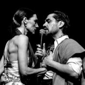Nicole Nau & Luis Pereyra - Se Dice De Mi