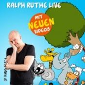 Shit Happens - Spezial Mit: We Are Linus - Die Live Show Mit Ralph Ruthe