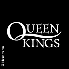 The Queen Kings - A kind of Queen
