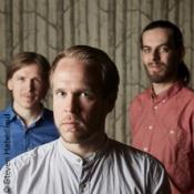 Emil Brandqvist Trio - Jazz im E-Werk